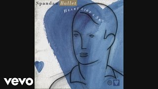 Spandau Ballet - Windy Town (Audio)