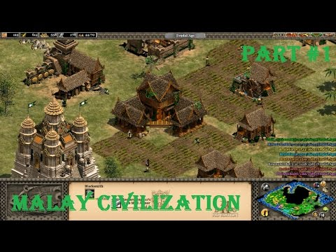 Steam Community :: Video :: Age of Empires 2 HD Gameplay