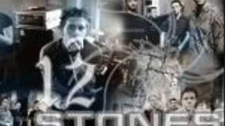 12 stones: 3 leaf loser