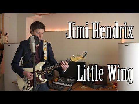Jimi Hendrix - Little Wing Cover