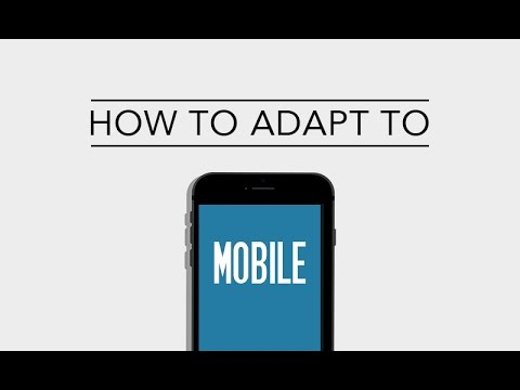 Why SHOULD You Design For Mobile Web? [Quick Read]