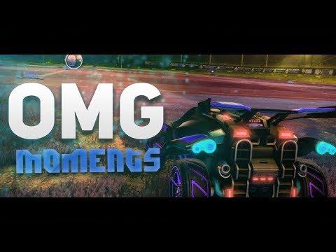 Rocket League OMG Moments (BEST GOALS, AERIALS & PLAYS) EP.19