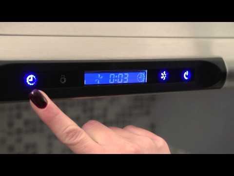 XOA Filterless Under Cabinet Range Hood