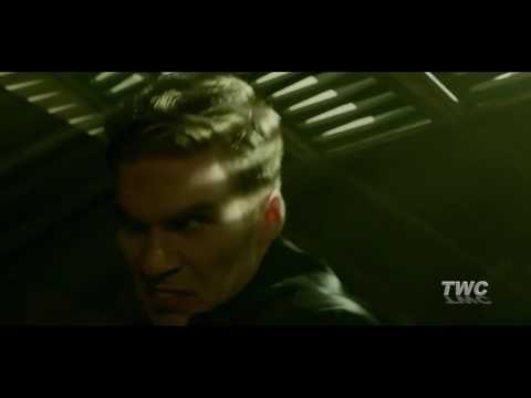Teen Wolf  6x08 'Blitzkrieg'  'Argent & Melissa get  taken