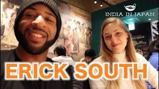 INDIA IN JAPAN   South Indian Food at ERICK SOUTH at Nagoya Station