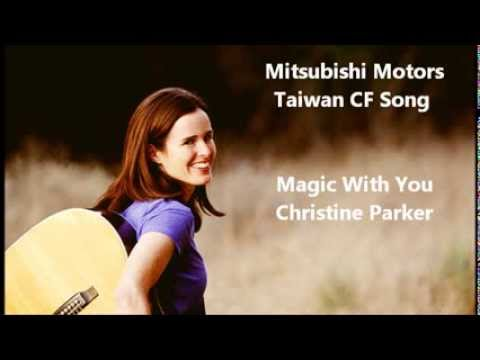 Magic With You (Song) by Christine Parker and Network Music Ensemble