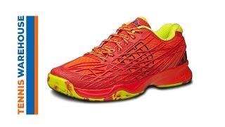 Wilson Kaos 2.0 Men's Tennis Shoes video