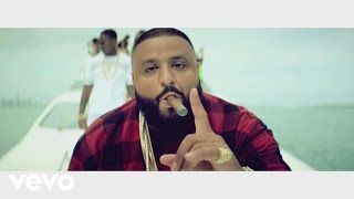DJ Khaled, Future, Jeremih - You Mine (ft. Trey Songz)
