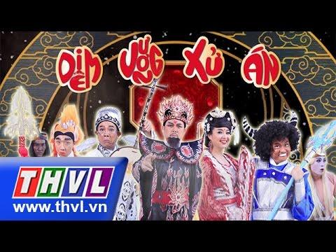 Diêm Vương xử án - Tập 22: Chết tốc hành - Chí Tài, Lê Khánh, Minh Nhí, Trung Dân