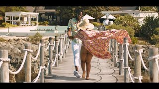 Jah Prayzah - Svovi (Official Music Video)