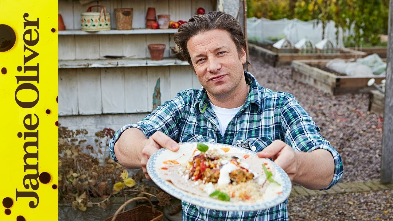 Best Video Recipes From Jamie Oliver