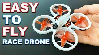 Beginner FPV Indoor Race Drone - EMAX EZ PILOT - TheRcSaylors