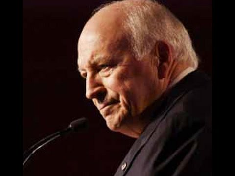 China wants to replace US in Asia: ex-US VP Dick Cheney | ETGBS