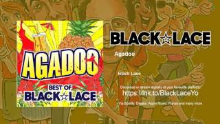 Black Lace - Agadoo