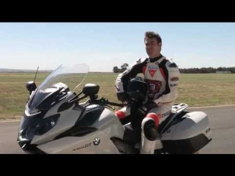 The Bike Show TT (Episode 3) BMW K1600GT