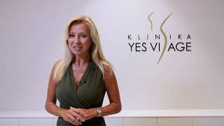 Kateřina Brožová o Klinike YES VISAGE
