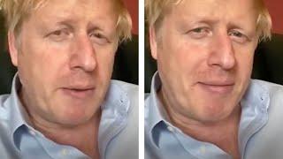 video: Boris Johnson in intensive care after coronavirus symptoms worsen