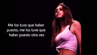 Fiona Apple- Parting Gift {SUBTITULADA AL ESPAÑOL}
