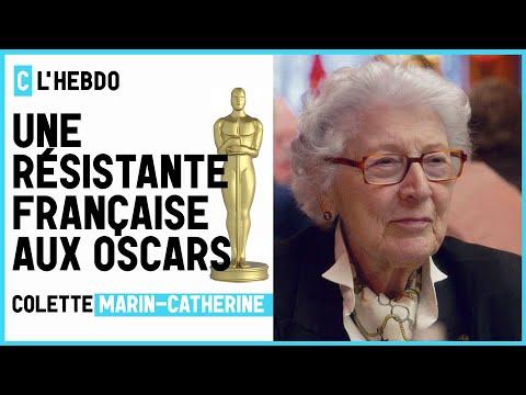 Colette : de la résistance aux Oscars - C l'hebdo - 01/05/2021 Colette : de la résistance aux Oscars - C l'hebdo - 01/05/2021