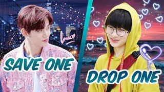 SAVE ONE DROP ONE [KPOP EDITION 2019]