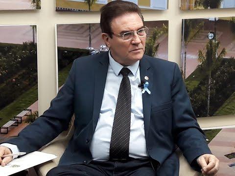Saúde em MT precisa de gestão adequada, afirma deputado