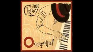 """Jon Cleary - """"What do you want the girl to do?"""""""