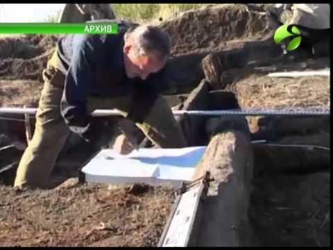 Археологические памятники обнаружить труднее, чем глубоко зарытый клад