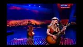EUROVISION 2012 - DENMARK - Soluna Samay - Should've known better