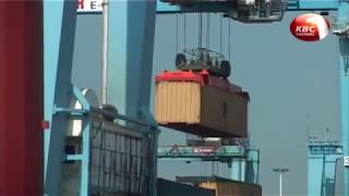 Cargo clearance at the Port of Mombasa now faster