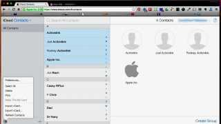 4 Ways to Sync iPhone Contacts to Gmail