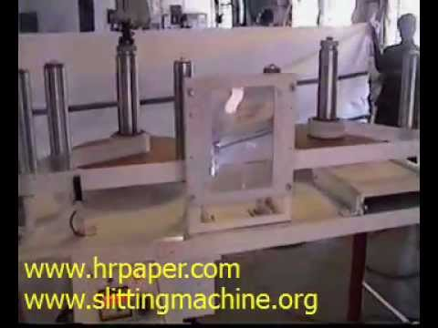 Inspection & Label Counting Machine