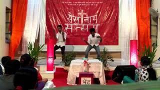 Neki Ki Raah DANCE HD [Traffic 2016] [Arijit Singh & Mithoon]