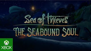 The Seabound Soul Content Update trailer