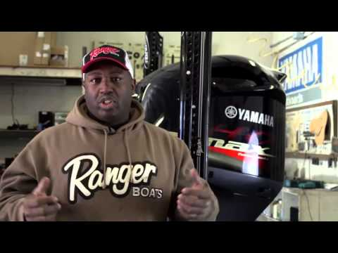 How Ish Monroe Rigs His Boat with an HDS® Gen3 Network