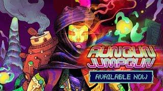 videó Atomik: RunGunJumpGun