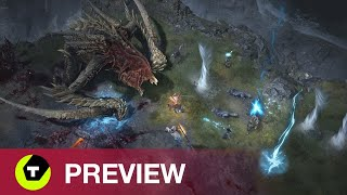 Diablo IV Preview - Groter en minder lineair