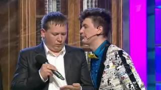 "В Чебоксарах сняли мэра - Команда КВН ""Общага"""