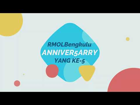 Ucapan HUT RMOLBengkulu yang ke 5 dari Anggi Stephensent Komisioner KPU Kota Bengkulu
