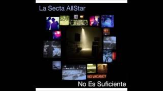 La Secta AllStar - No Es Suficiente [Dos Corazones]