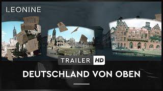 Deutschland von Oben - Der Kinofilm Film Trailer