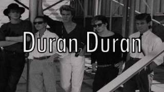 DURAN DURAN - Butt Naked (Unreleased)