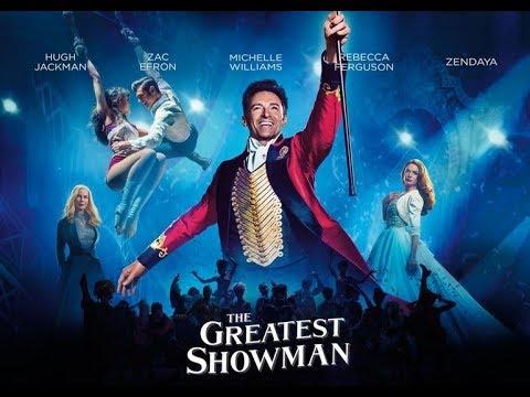 Величайший шоумен / The Greatest Showman / Free / Бесплатно / Download / Скачать