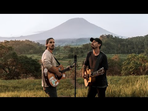 Ring of Fire - Music Travel Love (Mount Agung, Bali Indonesia)