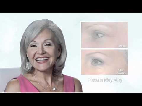 Recenze séra proti stárnutí obličeje