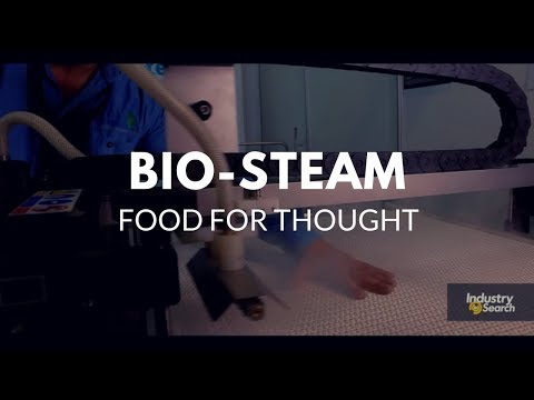 Bio steam: Steam cleaning specialists