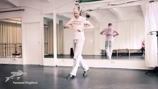 Steptanz A/M Choreo #2: Teil 5