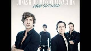 Jonas & The Massive Attraction - Only Human