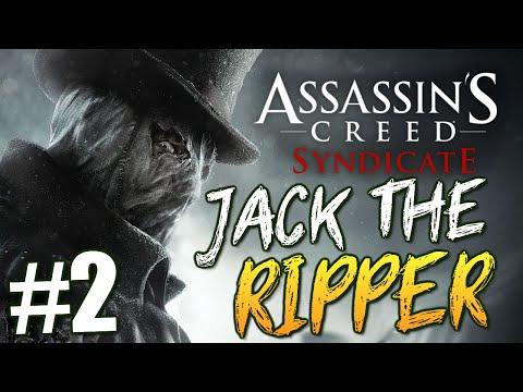Assassin's Creed Syndicate - Джек Потрошитель #2