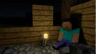 Steve & Ender - A Minecraft Animation
