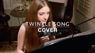Miley Cyrus - Twinkle Song (Cover)
